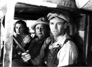 fotogramma dal film di JOHN FORD del 1940