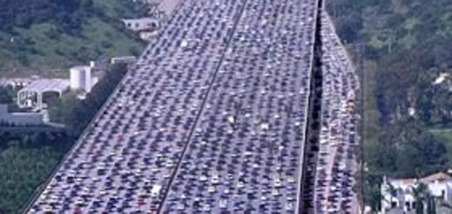 MONDIALI, sciopero della metropolitana a SAN PAOLO: CODA DI 209 CHILOMETRI